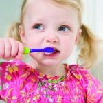 Зуби і гігієна порожнини рота дитини 1