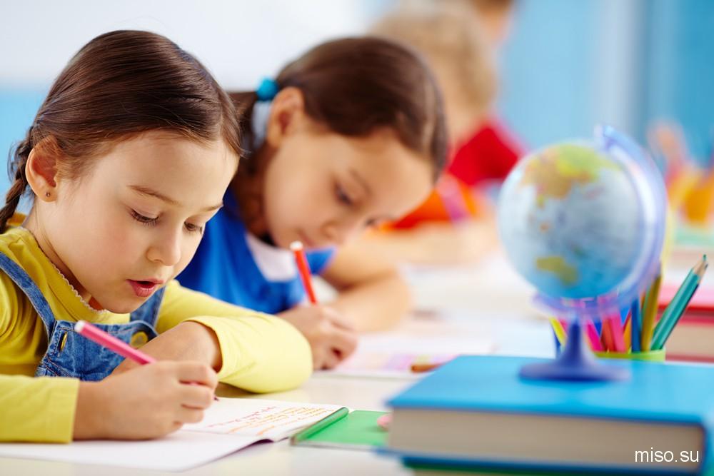 Підготовка до школи - фото