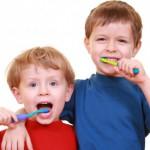 Зуби і гігієна порожнини рота дитини 3